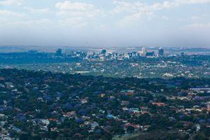 Ubytování Kramerville, Jižní Afrika