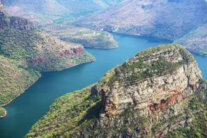 Ubytování Kruger Mpumalanga, Jižní Afrika