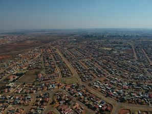 Ubytování Krugersdorp, Jižní Afrika