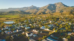 Ubytování Ladysmith, Jižní Afrika