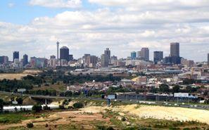 Ubytování Lyndhurst, Jižní Afrika