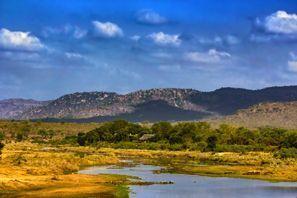 Ubytování Malelane, Jižní Afrika