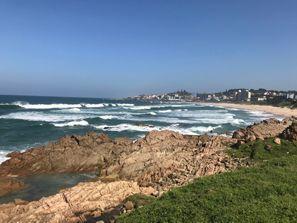 Ubytování Margate, Jižní Afrika