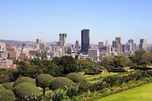 Ubytování Megawatt Park, Jižní Afrika