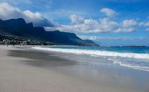 Ubytování Mossel Bay, Jižní Afrika