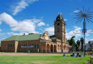 Ubytování Mthatha, Jižní Afrika