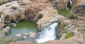 Ubytování Nelspruit, Jižní Afrika