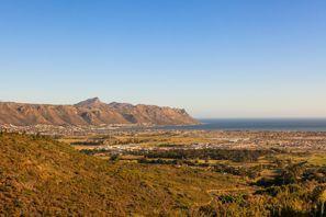 Ubytování Parrow, Jižní Afrika