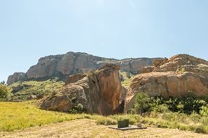 Ubytování Piet Retief, Jižní Afrika