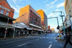Ubytování Pietermaritzburg, Jižní Afrika