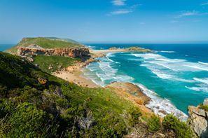 Ubytování Plettenberg Bay, Jižní Afrika