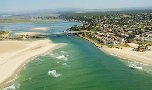 Ubytování Port Elizabeth, Jižní Afrika