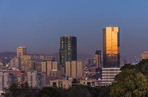 Ubytování Pretoria, Jižní Afrika