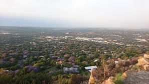 Ubytování Rosebank, Jižní Afrika