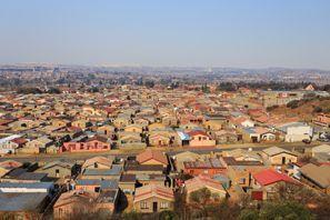 Ubytování Soweto, Jižní Afrika