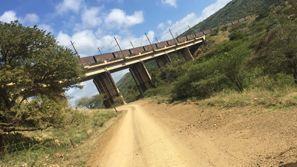 Ubytování Ulundi, Jižní Afrika