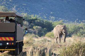 Ubytování Vryburg, Jižní Afrika