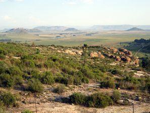 Ubytování Vryheid, Jižní Afrika