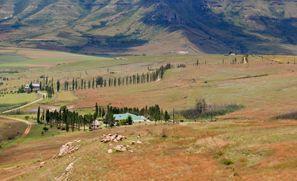 Ubytování Welkom, Jižní Afrika