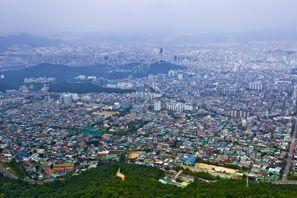 Ubytování Daegu, Jižní Korea