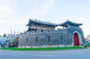 Ubytování Gyeonggi-do, Jižní Korea