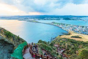 Ubytování Jeju-do, Jižní Korea