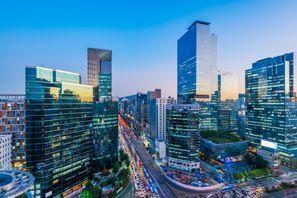 Ubytování Seoul, Jižní Korea