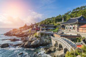 Levné Ubytování Jižní Korea