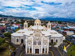 Ubytování Cartago, Kostarika