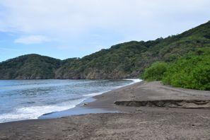 Ubytování Playas del Coco, Kostarika