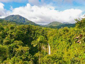 Ubytování Quesada, Kostarika
