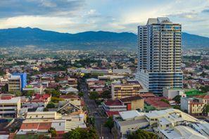 Ubytování San Jose, Kostarika