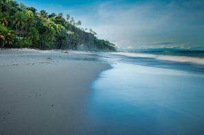 Ubytování Tambor, Kostarika
