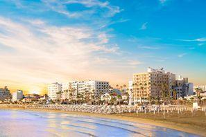 Ubytování Larnaka, Kypr
