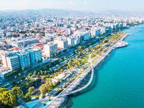 Ubytování Limassol, Kypr