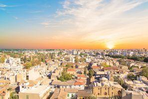 Ubytování Nicosia, Kypr