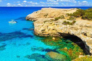 Ubytování Polis, Kypr