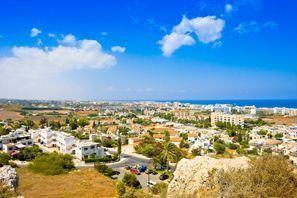 Ubytování Protaras, Kypr