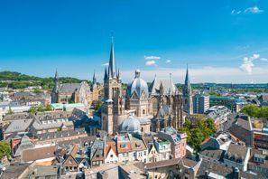 Ubytování Aachen, Německo