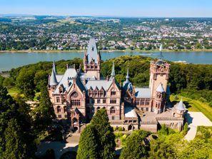 Ubytování Bonn, Německo