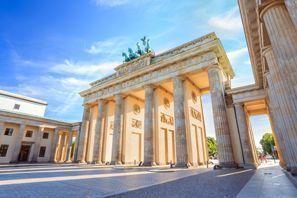 Ubytování Brandenburg, Německo