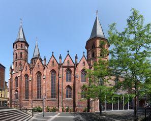 Ubytování Kaiserslautern, Německo