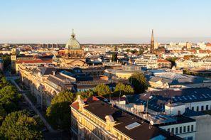 Ubytování Leipzig, Německo