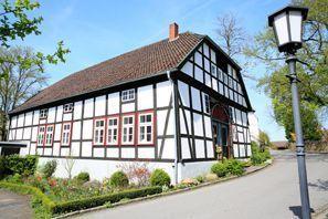 Ubytování Luebeck, Německo