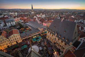 Ubytování Osnabrueck, Německo