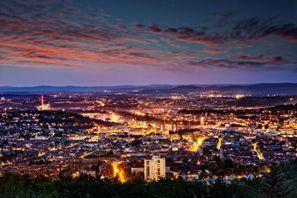 Ubytování Stuttgart, Německo