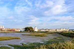 Ubytování Barreiro, Portugalsko