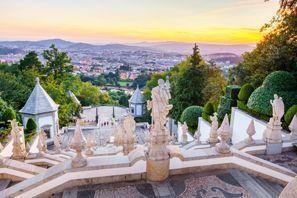 Ubytování Braga, Portugalsko