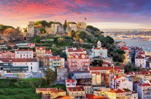 Ubytování Lisabon, Portugalsko