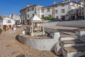Ubytování Portalegre, Portugalsko